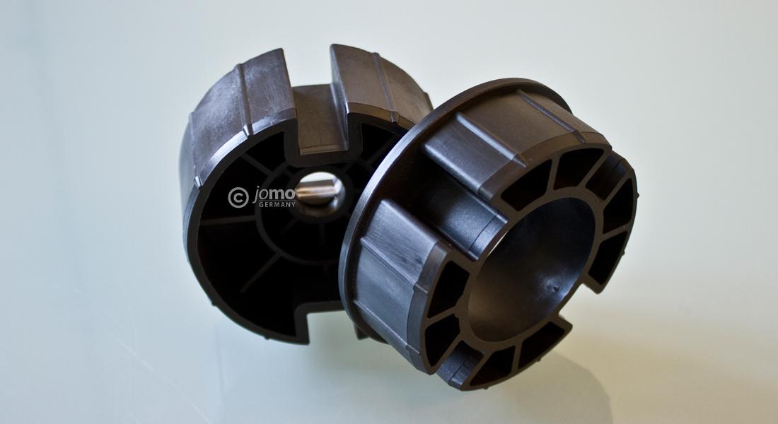 Adapterset Jomo Markisenmotor Motor 40nm Markise Adapter