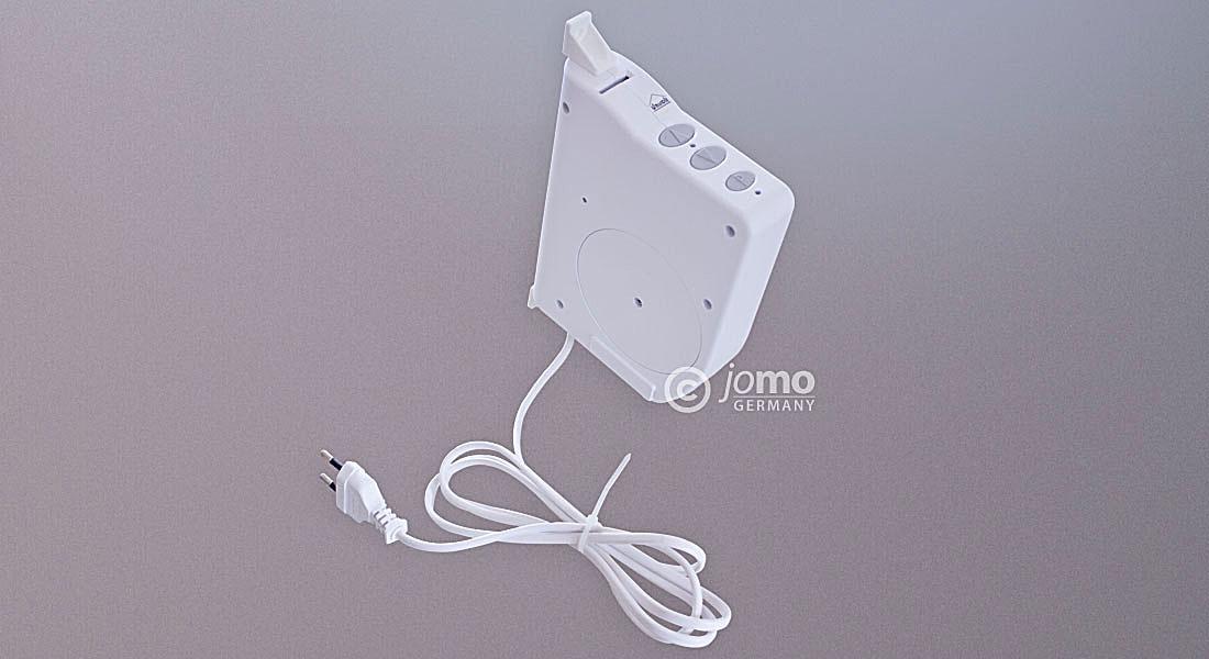 elektrischer gurtwickler aufputz schwenkbar gurtantrieb ebay. Black Bedroom Furniture Sets. Home Design Ideas