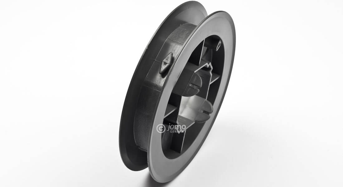 gurtscheibe f 60er stahlwelle rollladen rolladen rollo. Black Bedroom Furniture Sets. Home Design Ideas