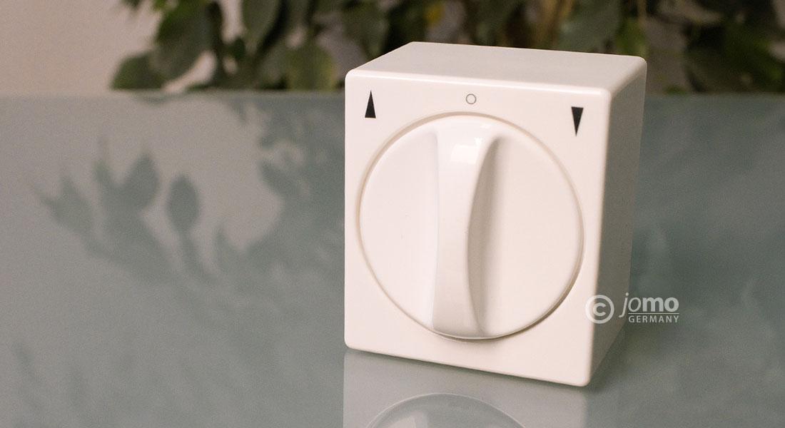 rolladenschalter aufputz knebelschalter rolladen rollo ebay. Black Bedroom Furniture Sets. Home Design Ideas