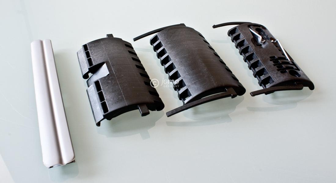 wellenclipverbinder 2 gliedrig rollladen rolladen wellen. Black Bedroom Furniture Sets. Home Design Ideas